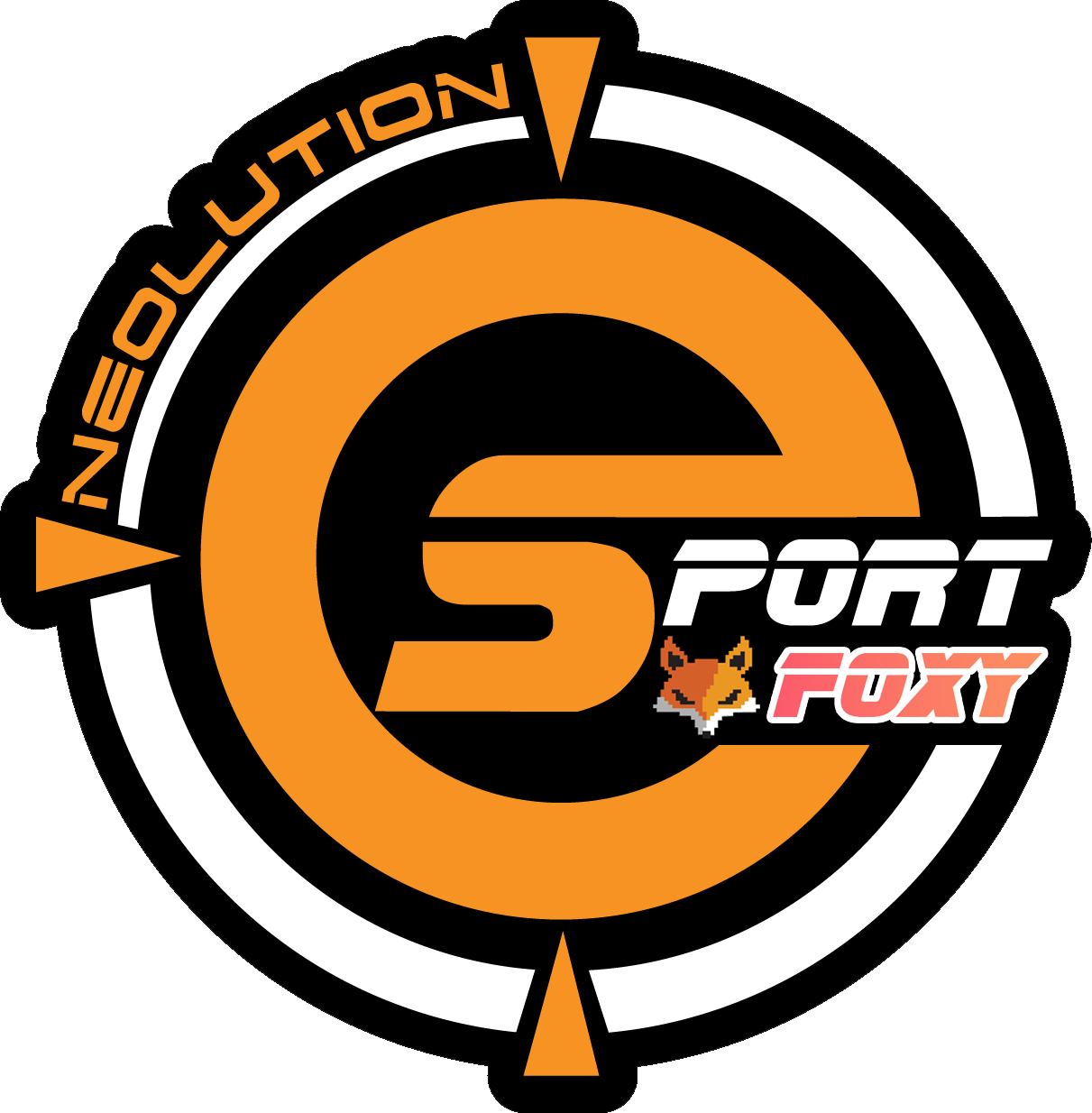 Neolution E-Sport - Imagination Is Yours