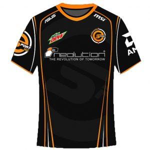 Neolution E-Sport InspiratioN Shirt