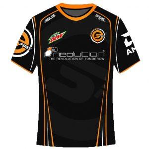 Neolution E-Sport Shirt