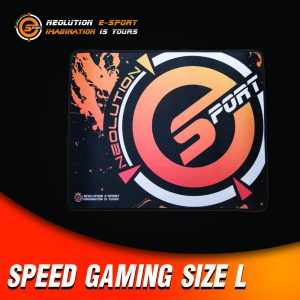 speed gaming size l