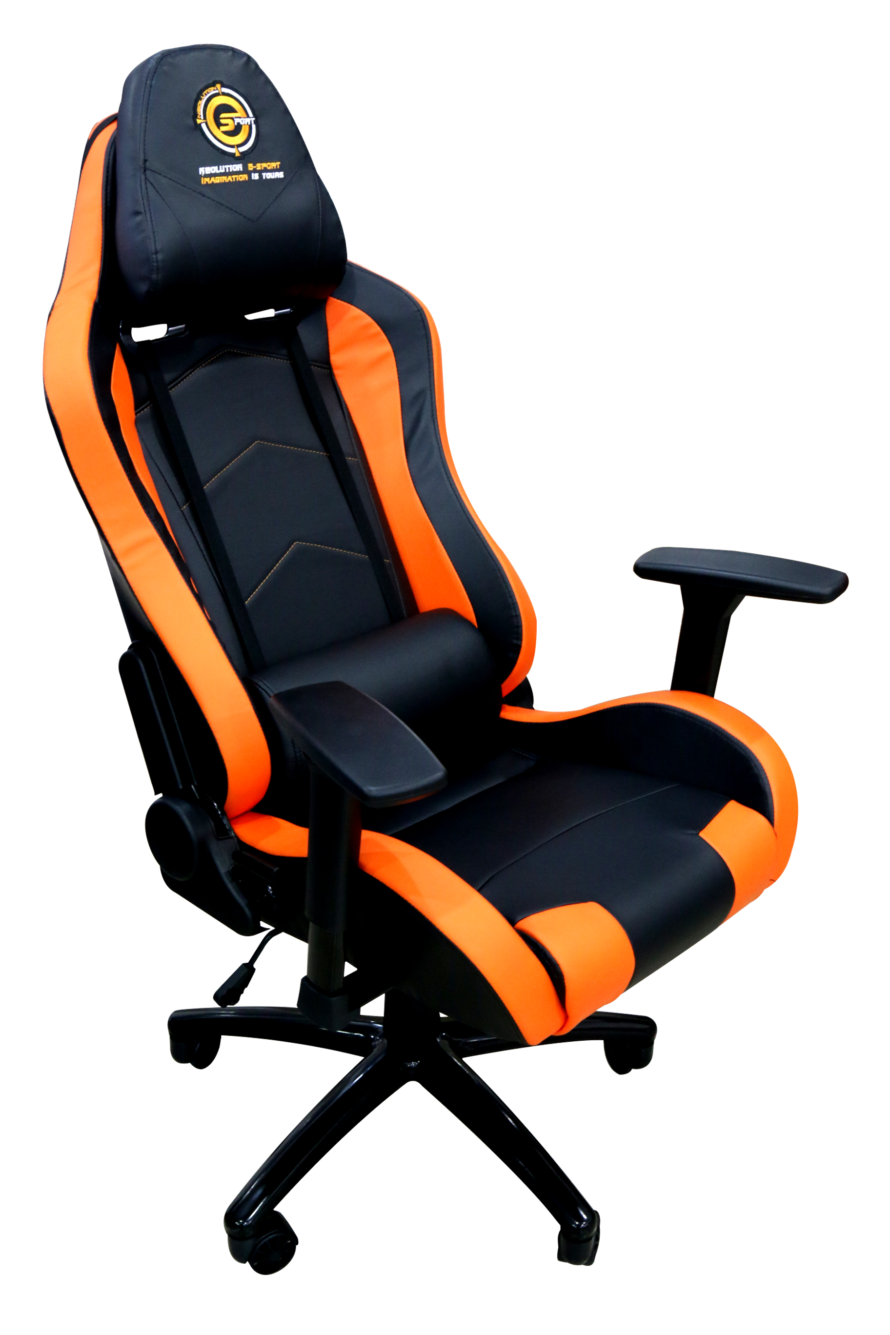 gaming chair - neolution e-sport