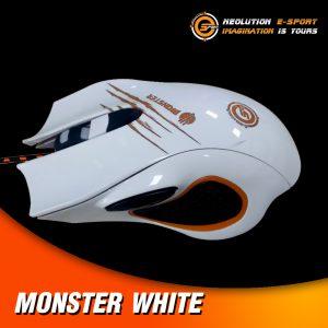 monster white