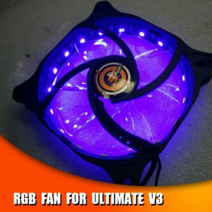 RGB FAN for Ultimate V3