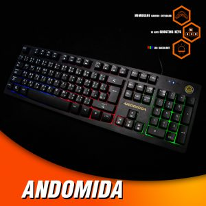 andomida