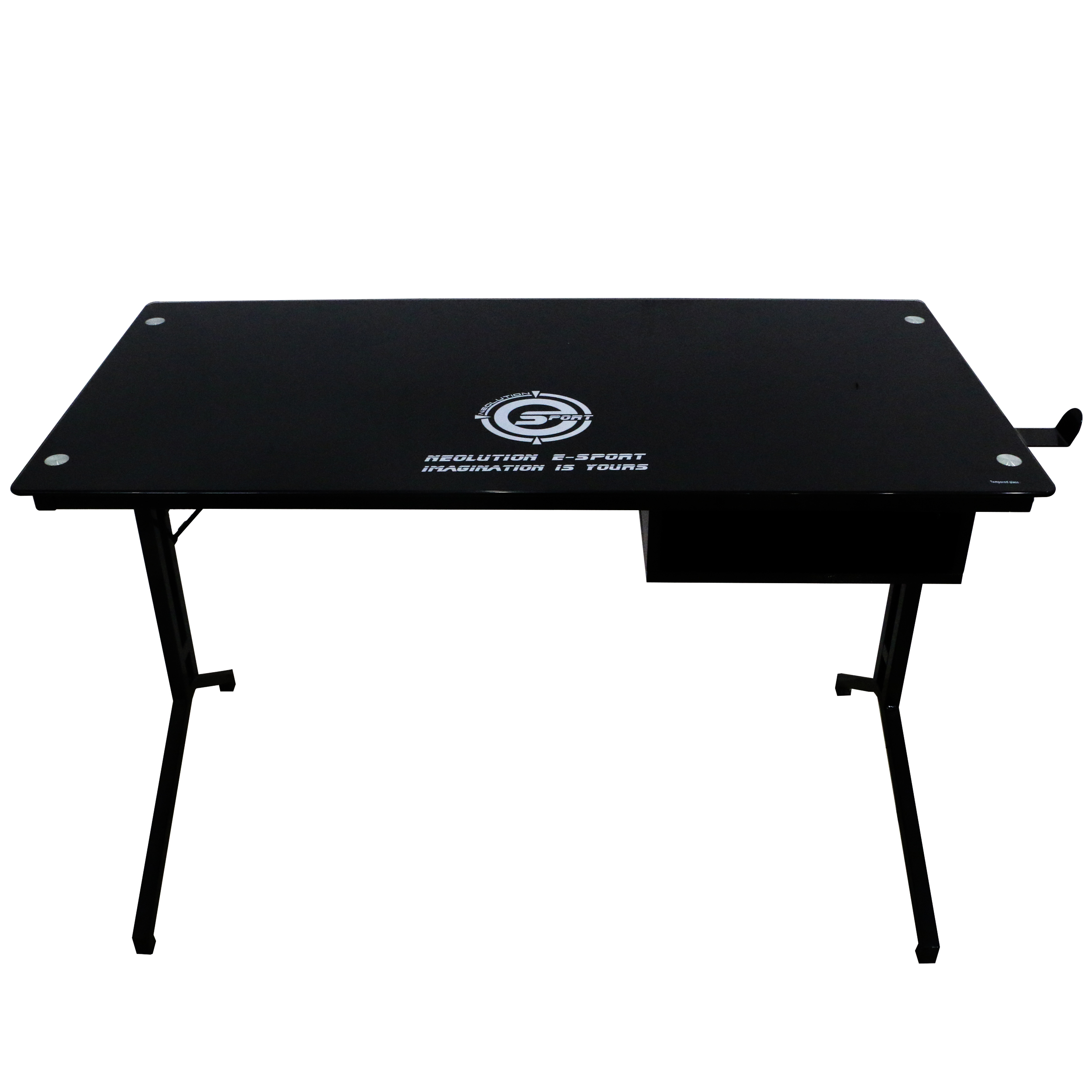 Neolution E Sport Gaming Desk Taurus Neolution E Sport