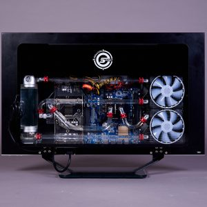 AIO PC Water cooling (9)