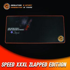 speed xxxl ปก