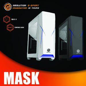 ปก Mask