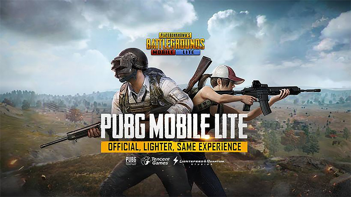 Pubg Mobile Lite Hdr Graphics: PUBG Mobile Vs PUBG Mobile Lite