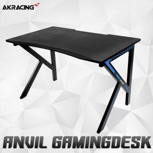 AK Racing ANVIL GAMINGDESk