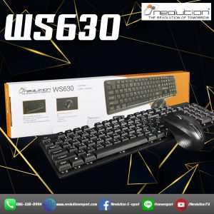 WS630