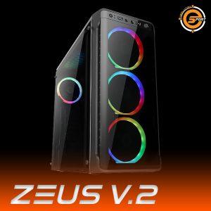 Case ZeusV2