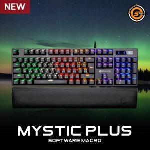 MYSTIC PLUS2
